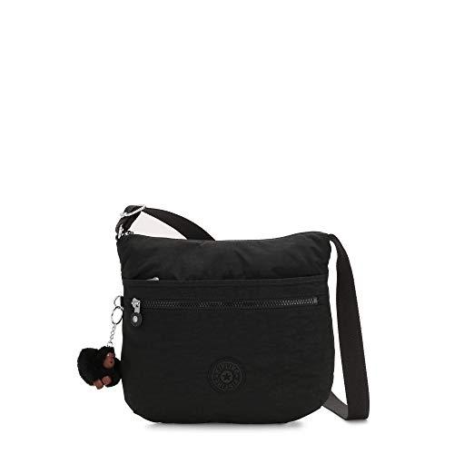 Kipling Arto Small Crossbody Bag True Black