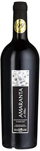 Tenuta Ulisse Amaranta Montepulciano d`Abruzzo DOP 2017 trocken (0,75 L Flaschen)