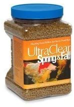 UltraClear Spring Fall Cheap sale Wheat Germ We OFFer at cheap prices Fish Food