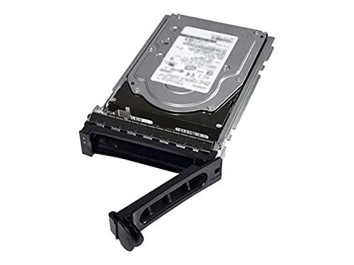 """Dell - Kit de Unidad de Estado sólido de 960 GB, Intercambiable en Caliente, 2,5"""", SATA 6d, para PowerEdge T330, T430, T630, PowerEdge R230, R330, R430, R530, R630, R730, T440, T640"""