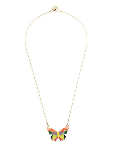 Desigual Collar Mujer No metal - 18SAGO116000U