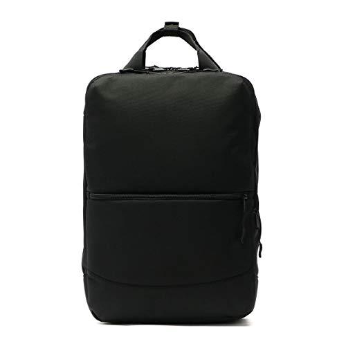 [アーキ バッグメイカー]ARCH BAGMAKER 3ROOM NYLON BACKPACK バックパック NC-21101 ブラック/10