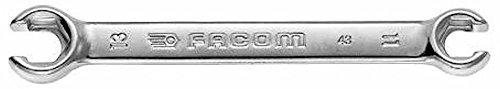 Facom 43,10 11 X à Clé en Conduite avec Membrane 10 X 11 Mm