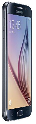 Samsung Galaxy S6 Schwarz 32GB SIM-Free Smartphone (Generalüberholt)