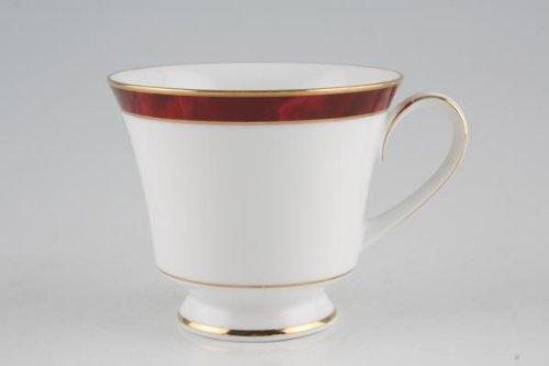 Noritake - Marble Red - Tea Cup