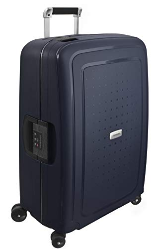 Samsonite Valise S'Cure Dlx, 69 cm, Midnight Blue,...