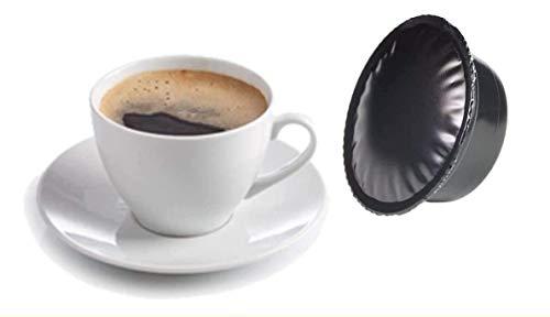 10 Kapseln Lavazza A Modo Mio Kaffee Kompatibel Gerstenkaffee - Hergestellt in Italien - Kickkick Kaffee