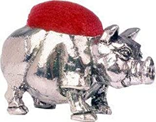 pig pin cushion