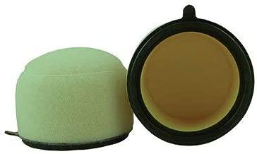 No Toil Pre-Oiled Air Filter for Polaris OUTLAW 450 MXR 2008-2010