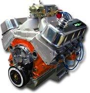 Chevrolet 427 Aluminum Stoker (Street/Strip)