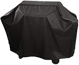 Barbecook Abdeckhaube Gasgrilll aus Polyester schwarz passend für ua Grill Siesta,