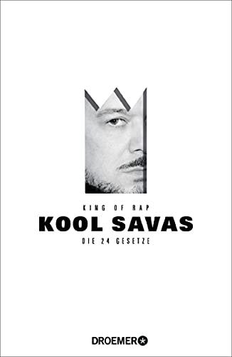 King of Rap: Die 24 Gesetze