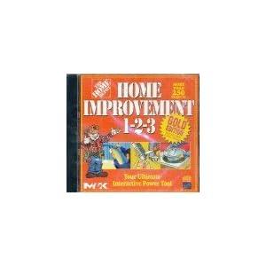 Home Improvement 1-2-3 Version 1.0