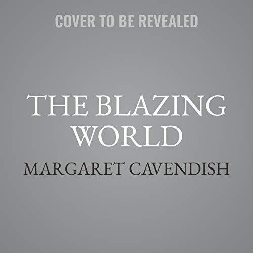 Couverture de The Blazing World