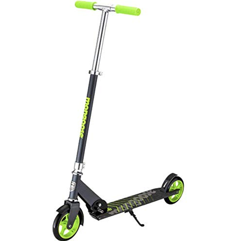 Mongoose174; Force 3.0 Scooter - Green/Black Green/Black