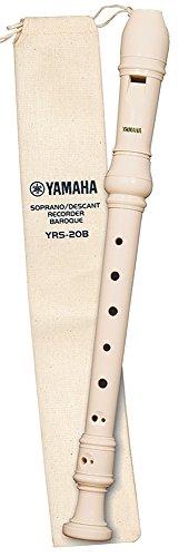 Yamaha YRS-24B Flauta escolar dulce