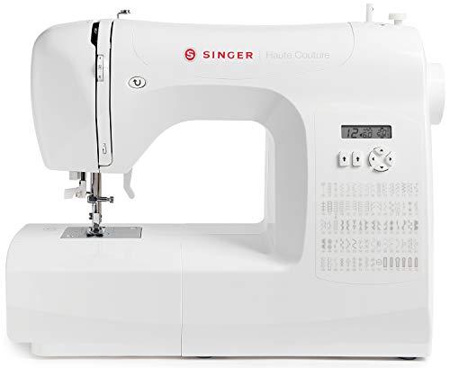 Singer Sewing Machines -  Singer F527C Haute