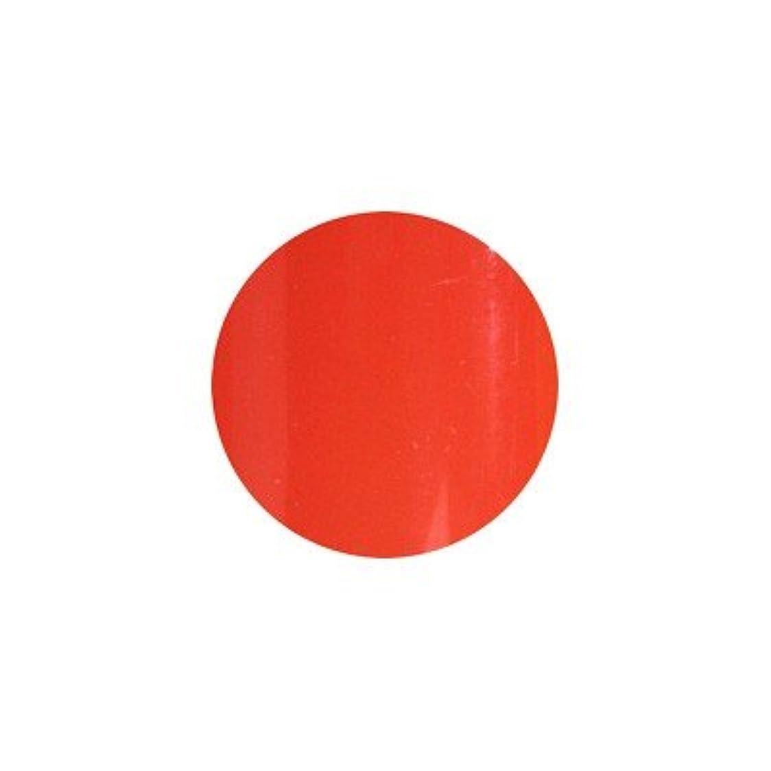 輸血公平体操選手sacra カラージェル No.013 ひなげし