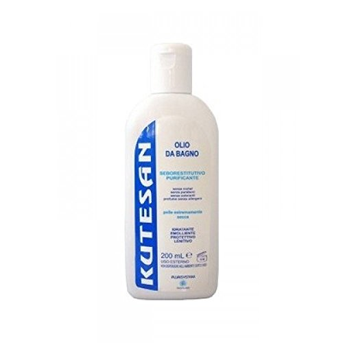kutesan-huile de bain emolliente 200 ml