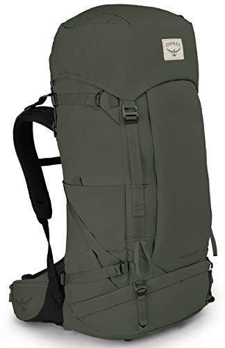 Osprey Archeon 70 Men's Backpacking Backpack, Haybale Green, L-XL