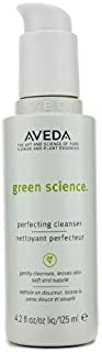 AVEDA 191476 Aveda Cleanser 4.2 oz Green Science Perfecting Cleanser For Women