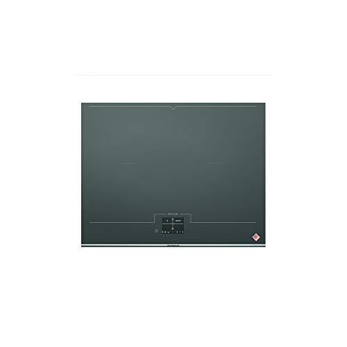 De Dietrich DPI7698G hobs Gris Integrado Sin - Placa (Gris, Integrado, Sin placa de inducción, Vidrio y cerámica, 3700 W, Rectangular)