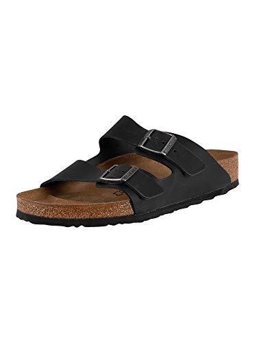 Birkenstock Arizona Leather Sandal - Men