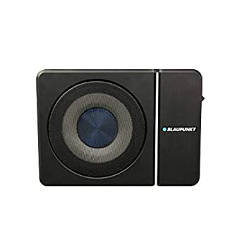 amplified subwoofer car audio