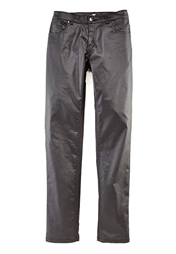 ROADSIGN Australia 5-Pocket Slim Pant Judy schwarz 40/34