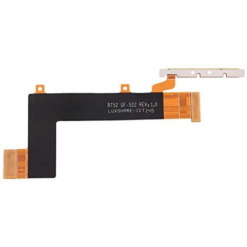 YEYOUCAI Cable Flexible del botón de Volumen de la Placa Base para Cat S60