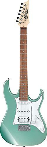 Ibanez GIO GRX40-MGN - Guitarra eléctrica (6 cuerdas), color verde