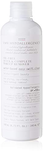 VMV Hypoallergenics Quick and Complete Makeup Remover