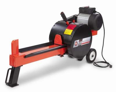 Dr Power Wr3101acn Rapidfire Flywheel Log Splitter, 10 Ton
