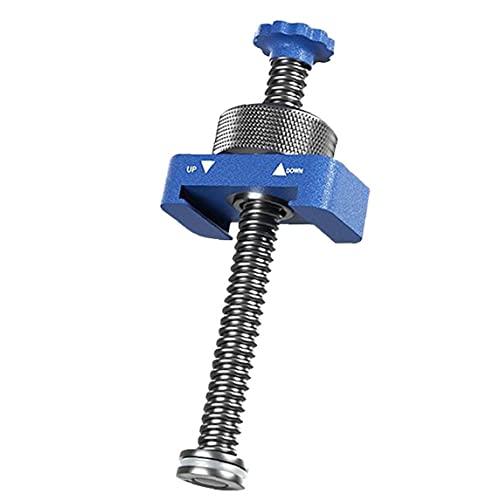 Soldadura de aceite giratorio pusher aleación de aluminio soldadura rotativa pasta de pasta de empuje cañones de género herramientas operadas a mano