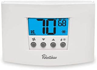 Robertshaw RS6220 - 2H/2C Digital Programmable Thermostat