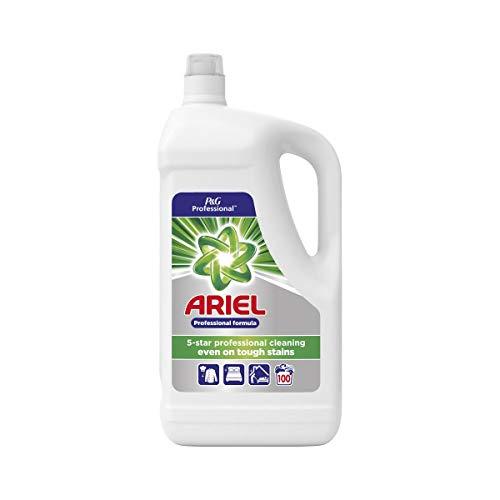 Ariel Professional vloeibaar wasmiddel, 80 wasbeurten, 5 liter, 73402
