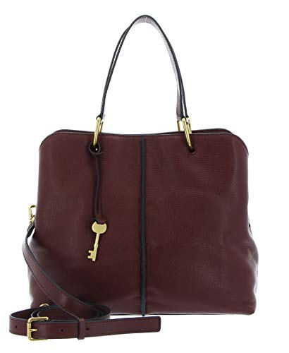 Fossil Lane Satchel handbag 31 cm