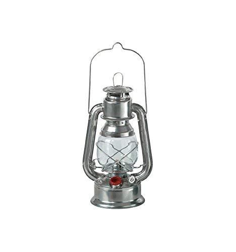 Guillouard 074610 Sturmlampe, Edelstahl, Metall, 30