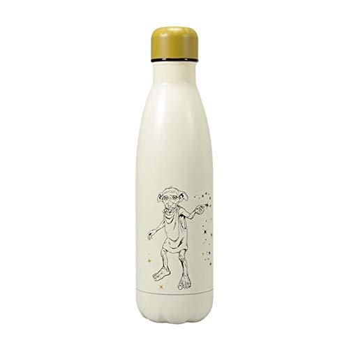 Half Moon Bay WTRBHP09 Botella de agua Harry Potter, Modelo Dobby, Metal, 450 ml 7