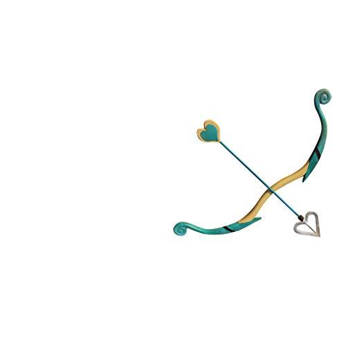 79cos LoveLive! Cosplay Prop UMI Sonoda Cupid Bow and Arrow