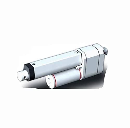 Actuador lineal de carrera de 20 pulgadas (500 mm) 24V DC