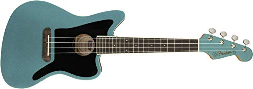 Fender Fullerton Jazzmaster - Ukelele