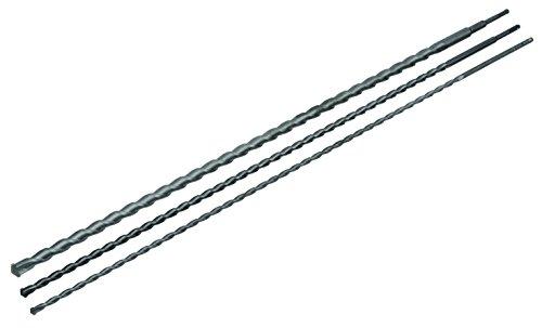Avit AV08014 1m Steinbohrer SDS Satz 3-tlg-12, 16, 24mm
