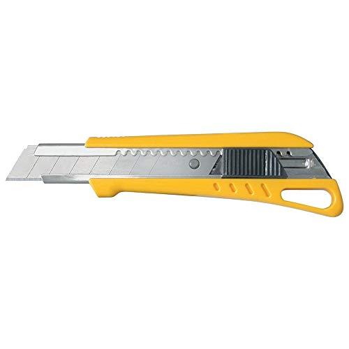 TAJIMA Autom.-Cutter 18 mm 3 Klingen, gelb LC520YB