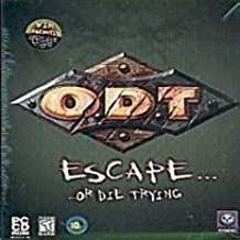 Escape or Die Trying