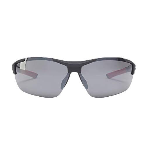 Reebok Herren RBS 1 BLK Sonnenbrillen Grau, NS