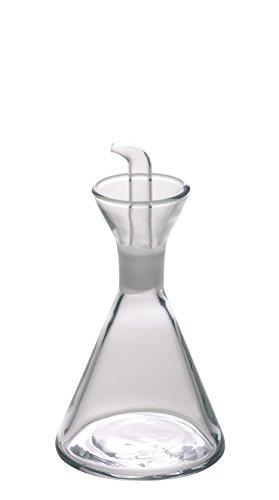Excelsa Essential Oliera Conica Salavagoccia, 250 ml, 6 Unità