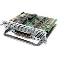 Cisco Syst. 8PORT VOICE/FAX EXPANSION ( EM-HDA-8FXS= )