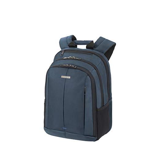 Samsonite GuardIT 2.0 - Zaino Porta PC, 14 Pollici (40 cm - 17.5 L), Blu (Blue)