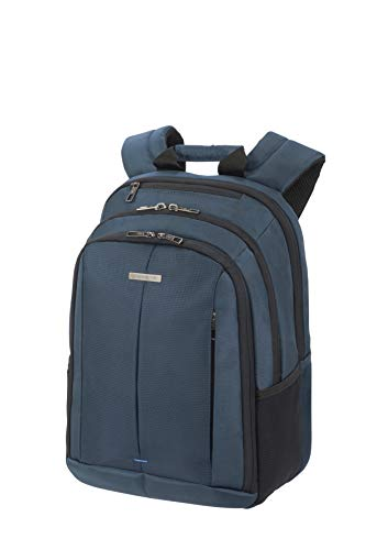 Samsonite GuardIT 2.0 - Zaino Porta PC, 15.6 Pollici (44 cm - 22.5 L), Blu (Blue)